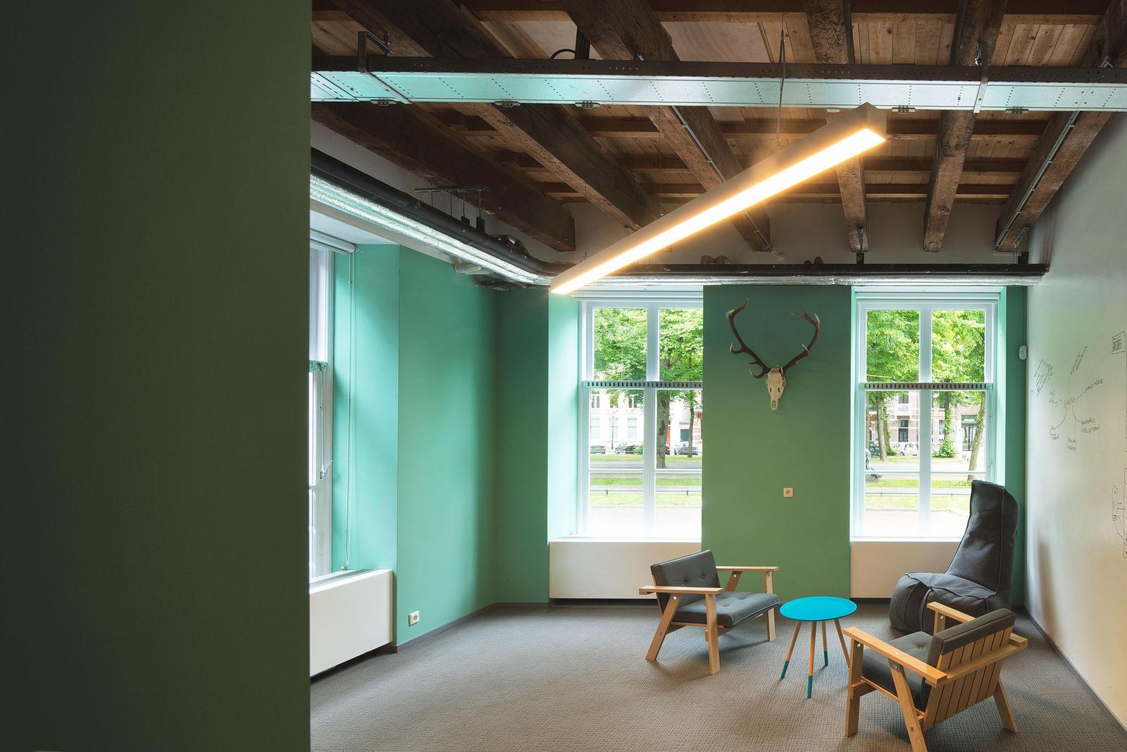 Maliehuis, Utrecht 2014